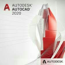 AutoCAD 2020 for Windows or mac