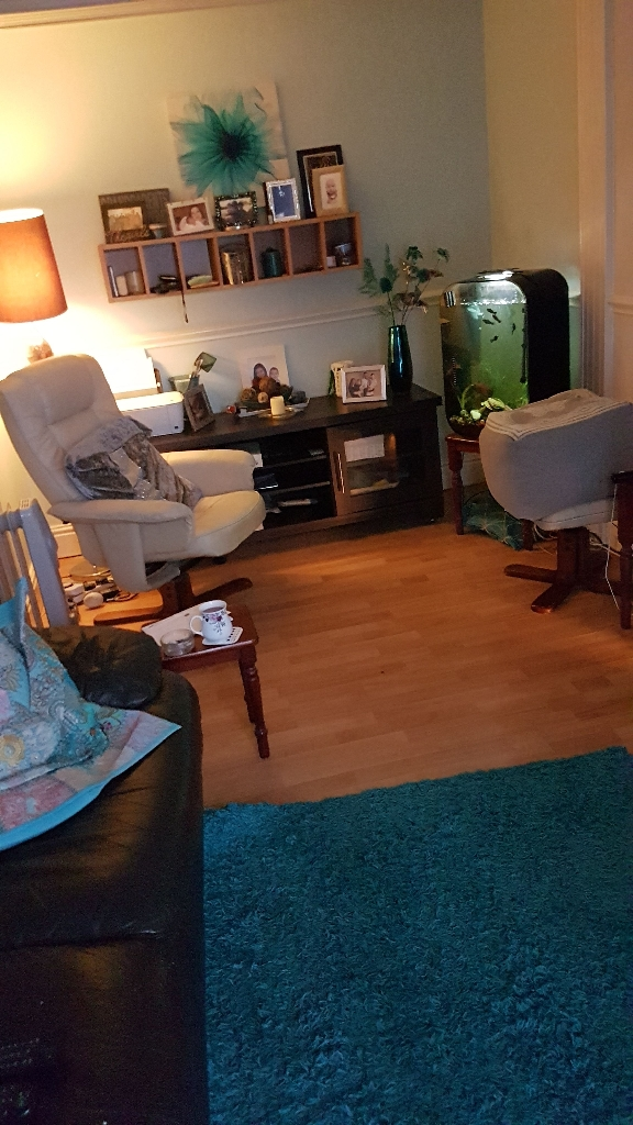 3/4 owned flat for sale