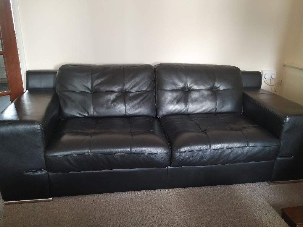 Sofa+armchair