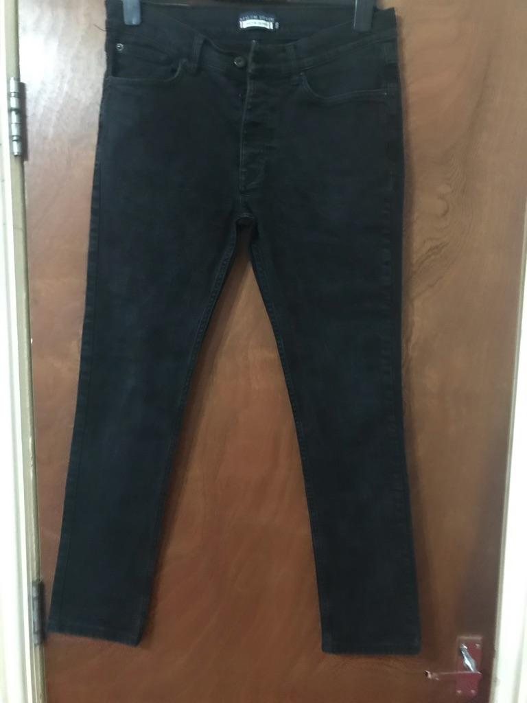Men's Asylum jeans size 32R