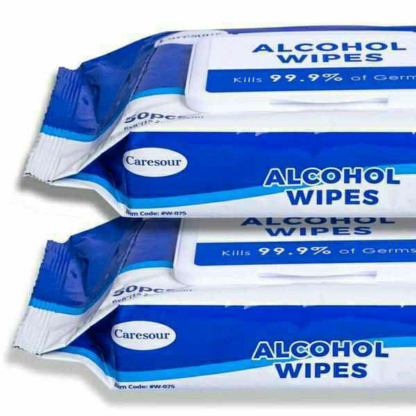 100 Wipes Great Price