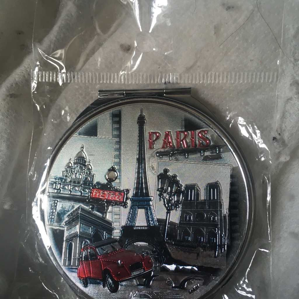 Brand new beautiful Paris mirror