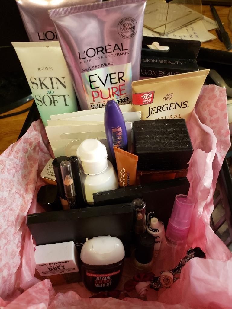Beauty & Hygiene Lot