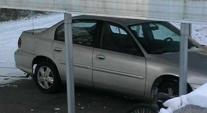 2005 Chevy Malibu Classic