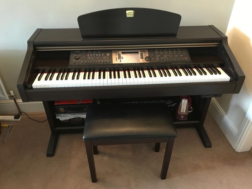 Yamaha Clavinova Digital Piano