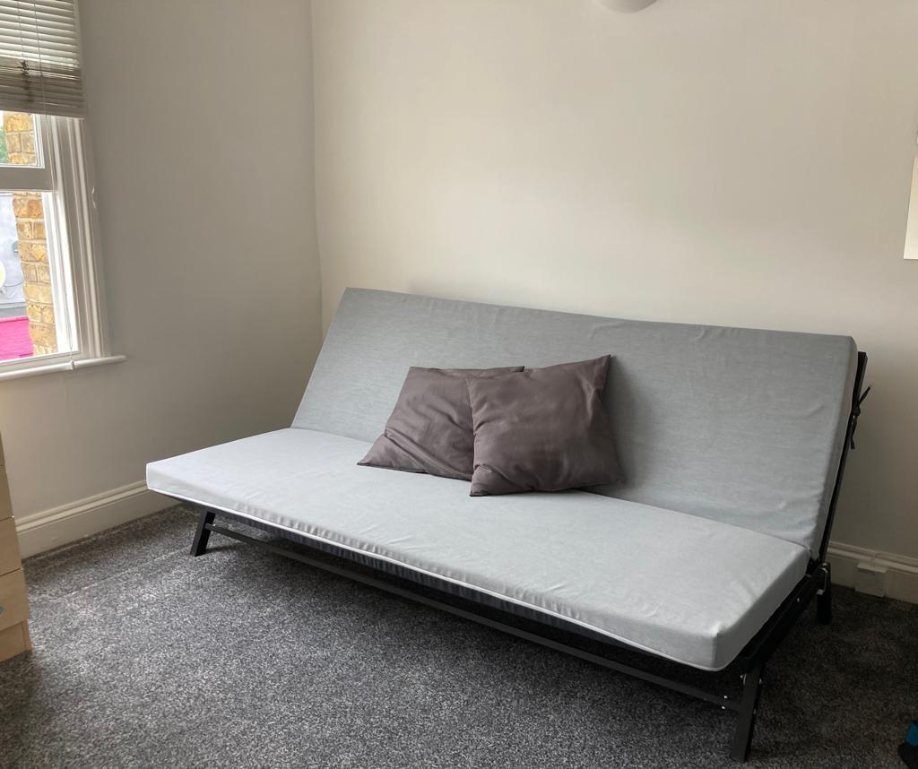 Sofa Bed IKEA nearly new