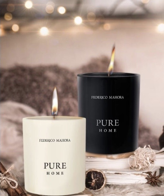 Who's a candle lover here??????