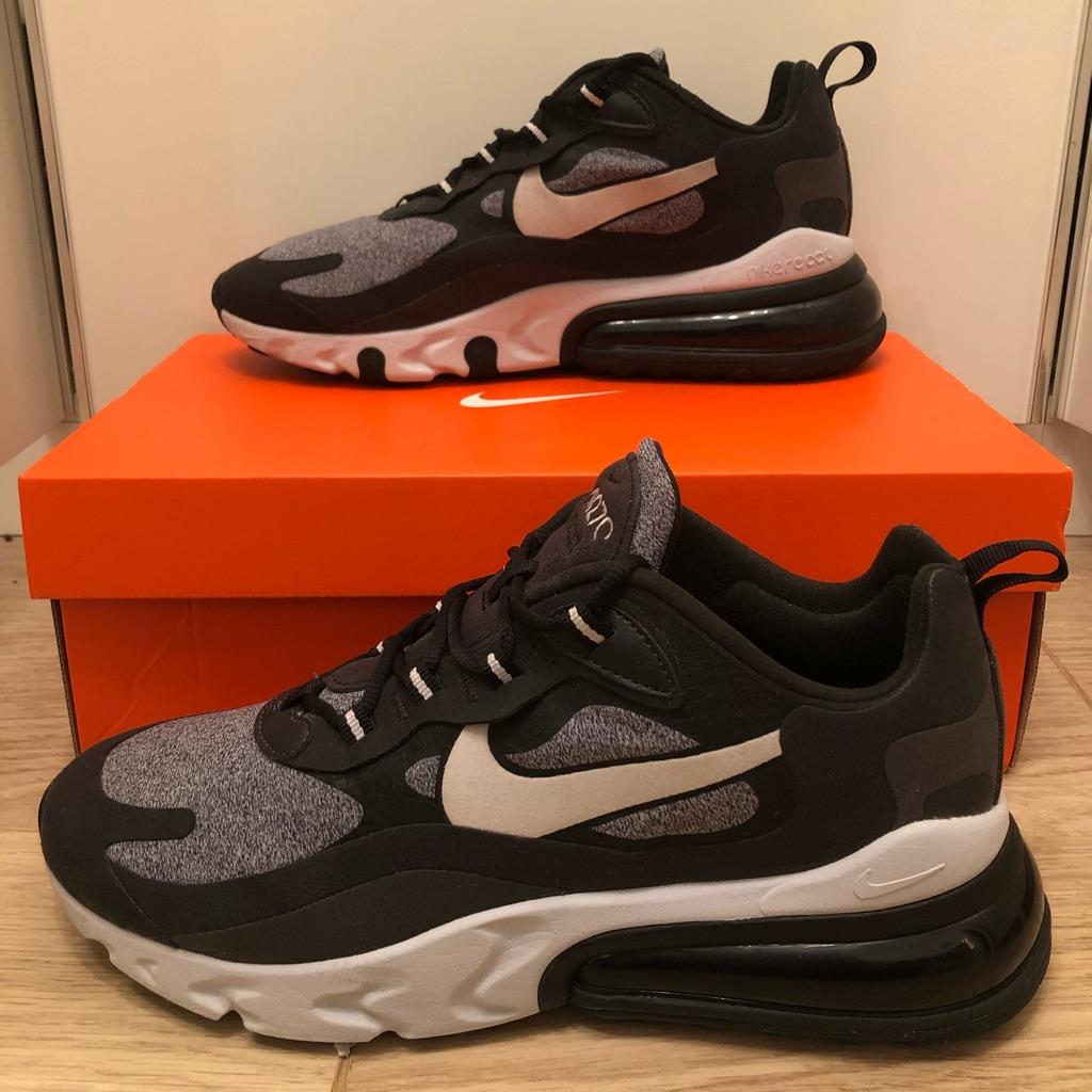 Nike React Air 270 UK7