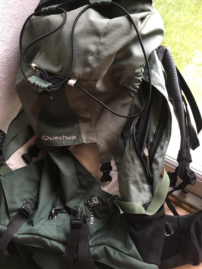 Backpack/Rucksack 50L