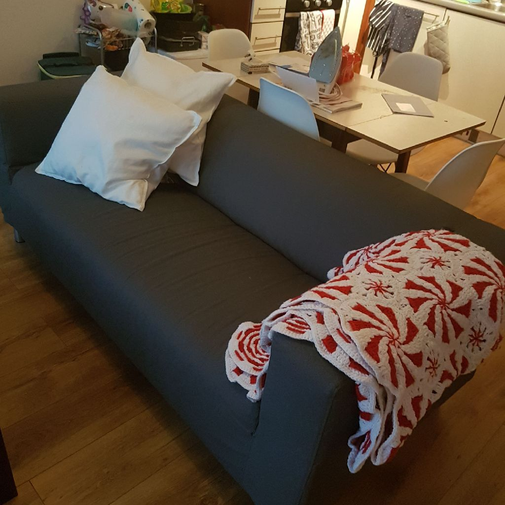 Ikea sofa 3-seater