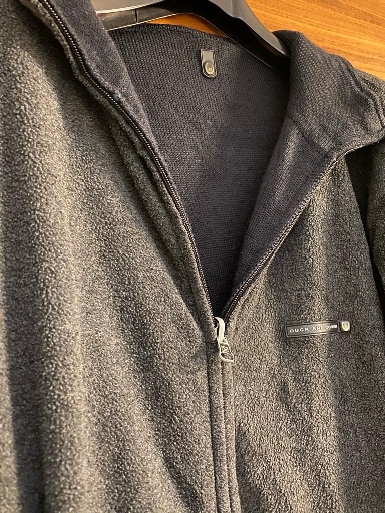 Jacket 2 side