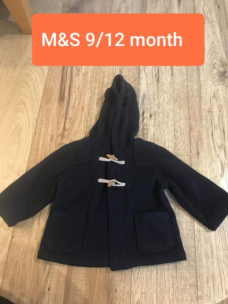 9/12 month bundle