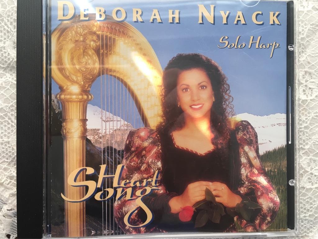Deborah Nyack