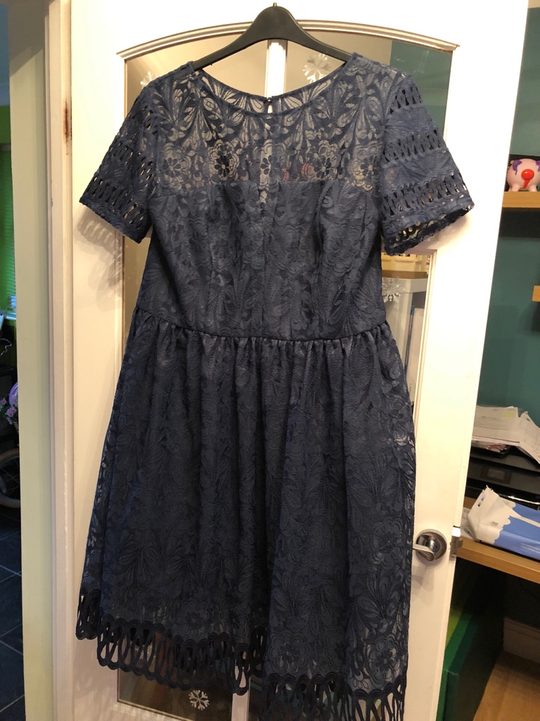 Chi Chi Sheridan Dress size 20