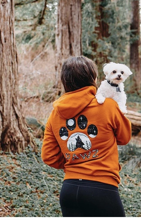 Hoodies for dog lovers🤩✨20%off ✨✨