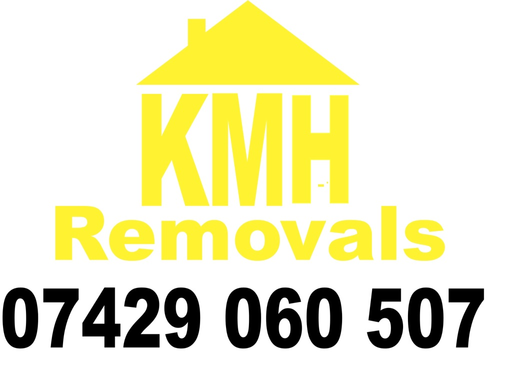 KMH Removals, Man with a Van, Logistics, Courier, Transport, Van Hire, Delivery Service