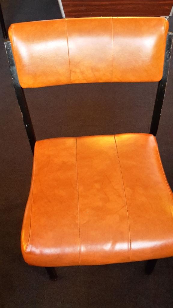 Hall chairs