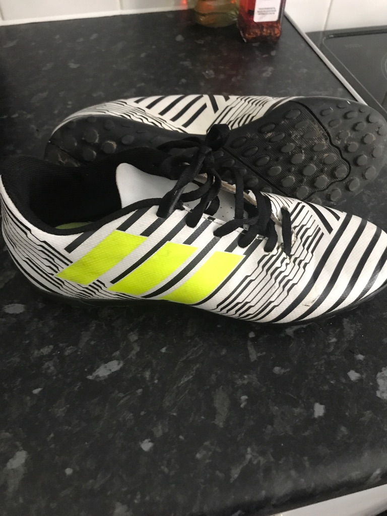 Adidas Astro Trainers size 5