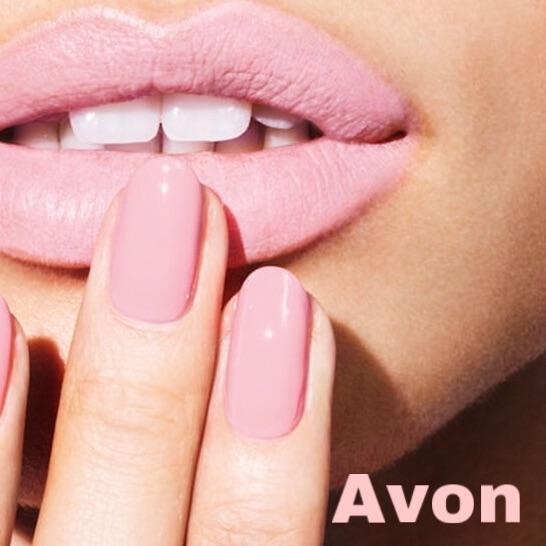 Avon lipstick all types.