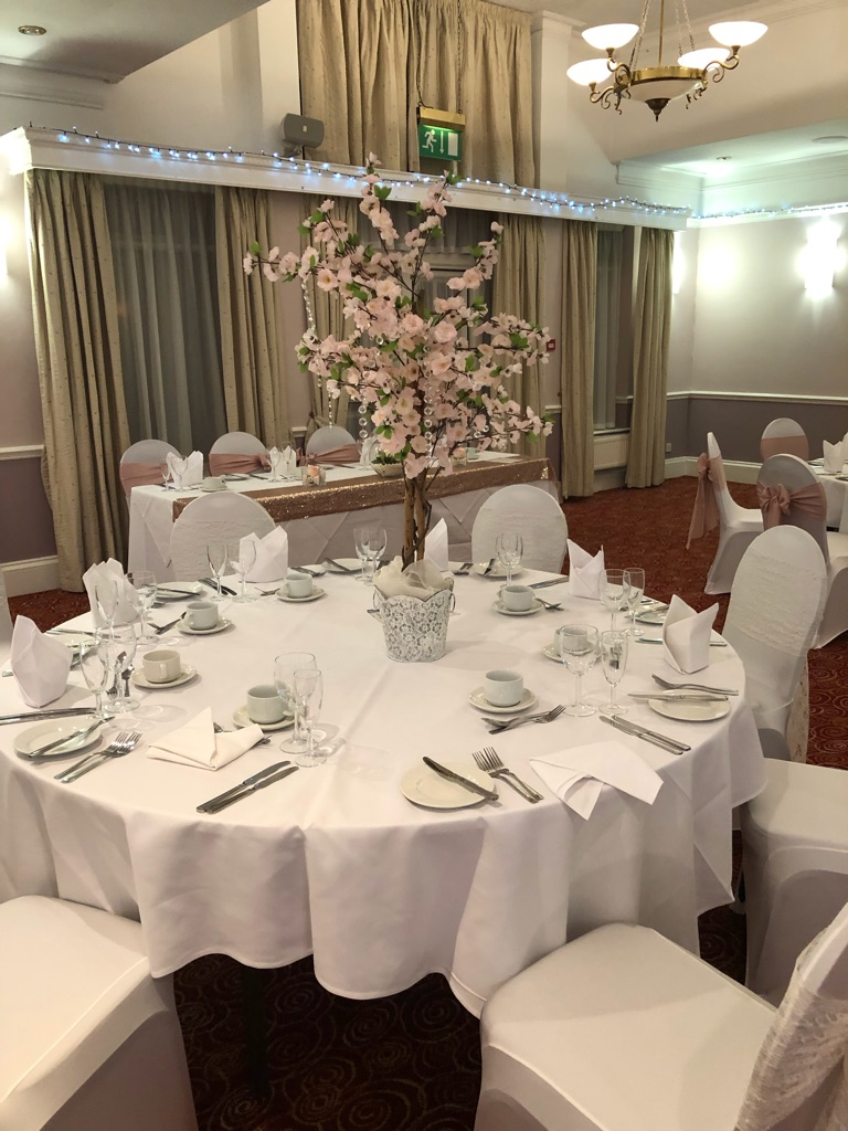 Wedding & Special Events Fayre @ Holiday Inn Ipswich Orwell 17/3 11-3pm