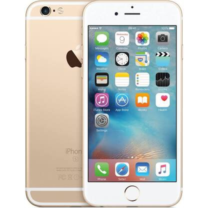 IPhone 6- 16GB