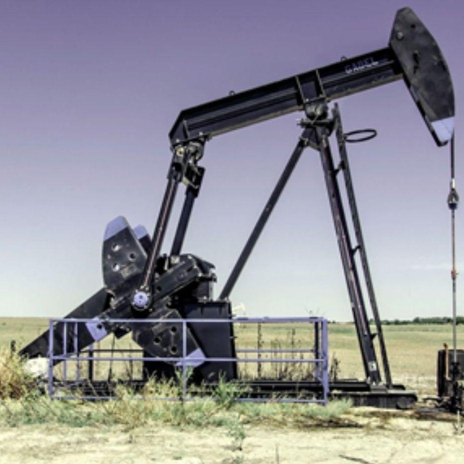 Solar oil project