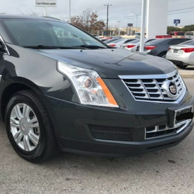 2016 CADILLAC SRX Luxury SUV... $25,491 The best deal ever 🔥🎅🎉