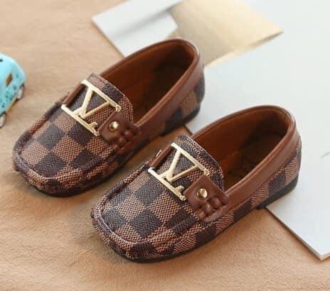 Kids/girls designer shoes