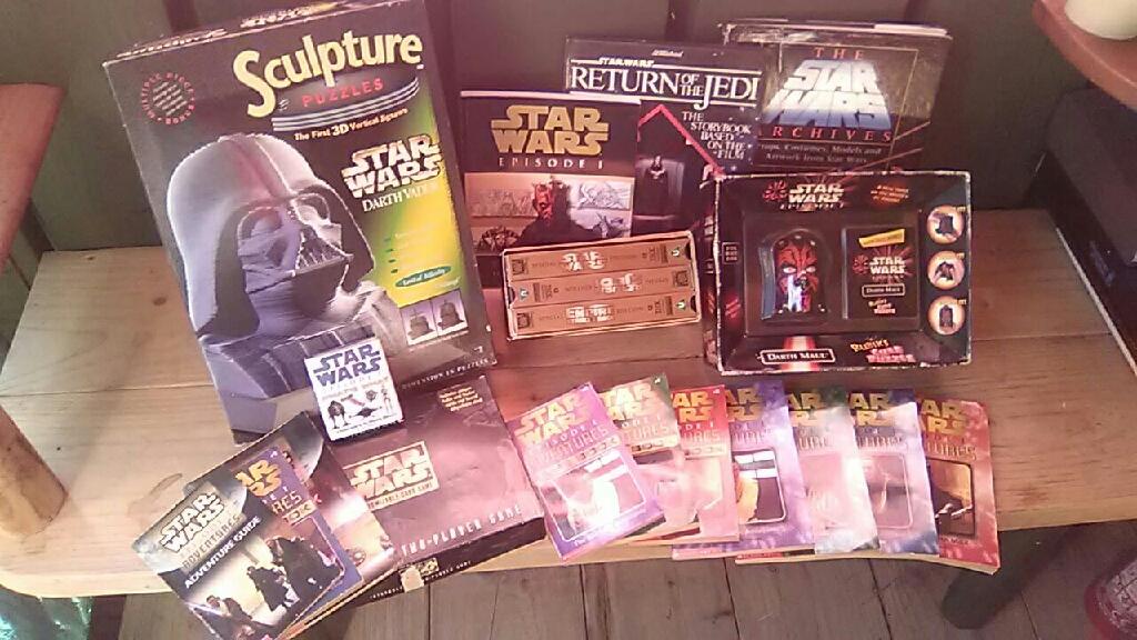 Vintage Star Toys