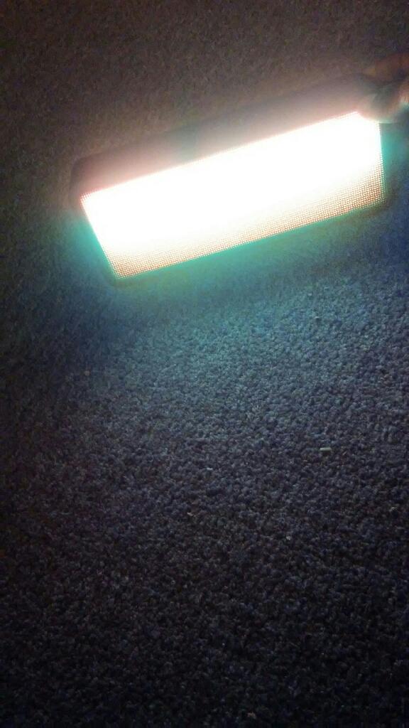BLAZER LED BLUETOOTH SPEAKER