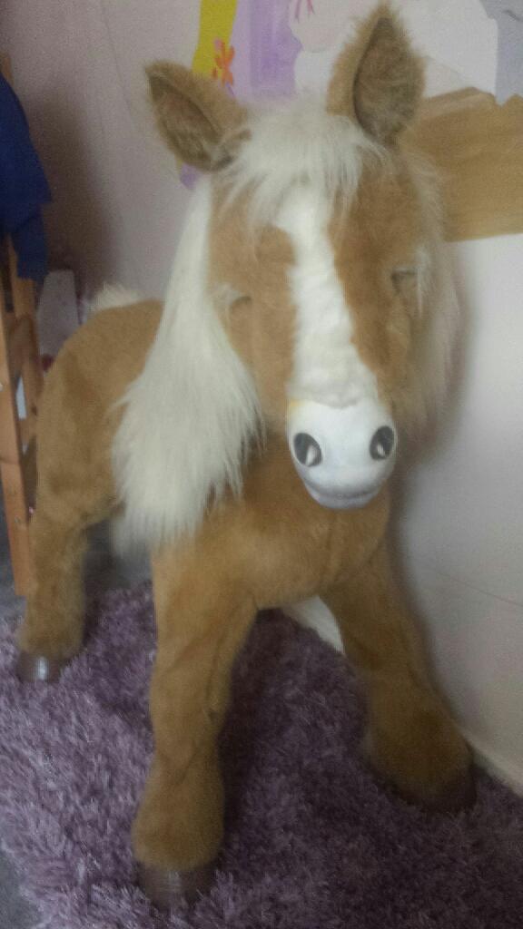 FurReal Pony