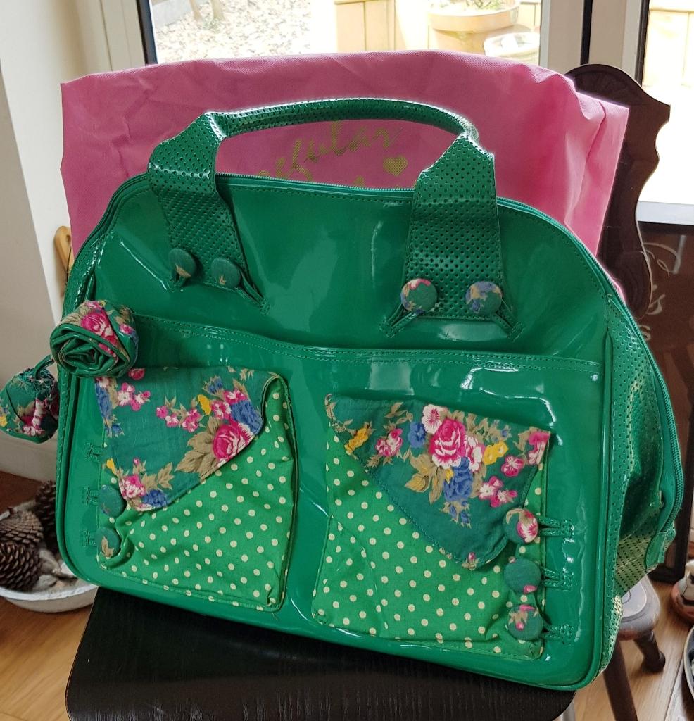 Irregular Choice handbag