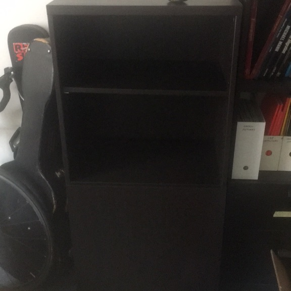 2 cabinets, IKEA style