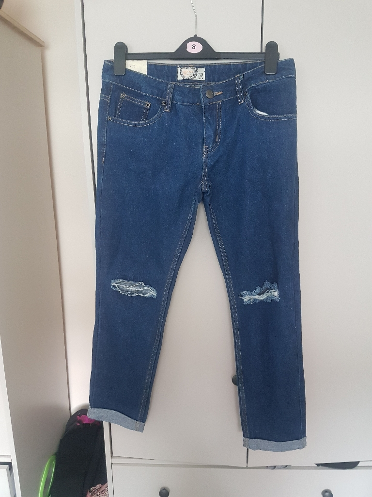 Brand new still labelled boohoo jeans