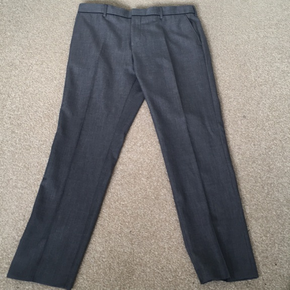 River Island Mens Trousers