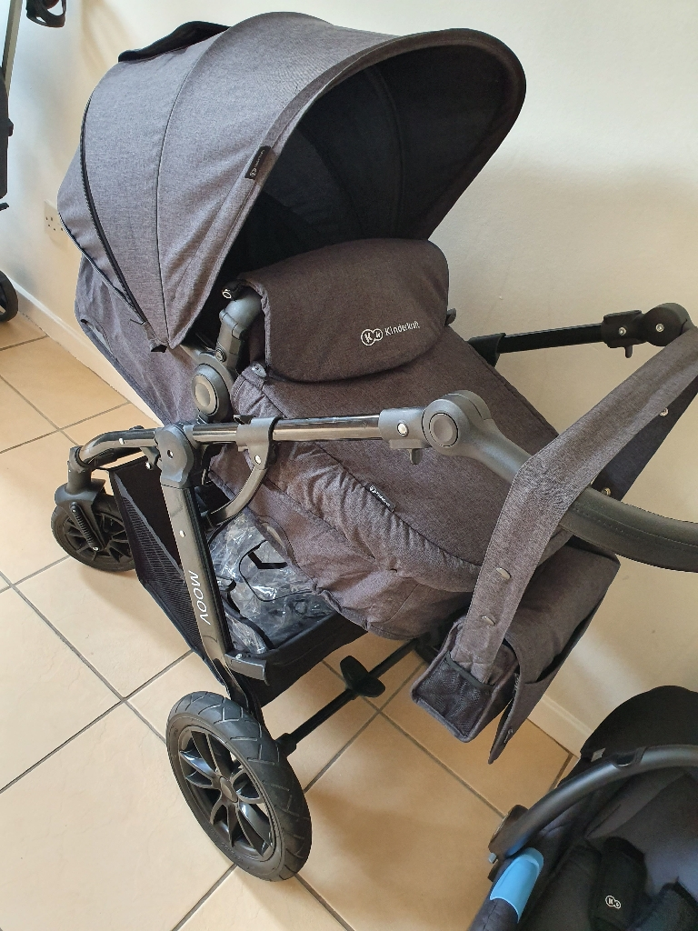 Kinderkraft Travel System