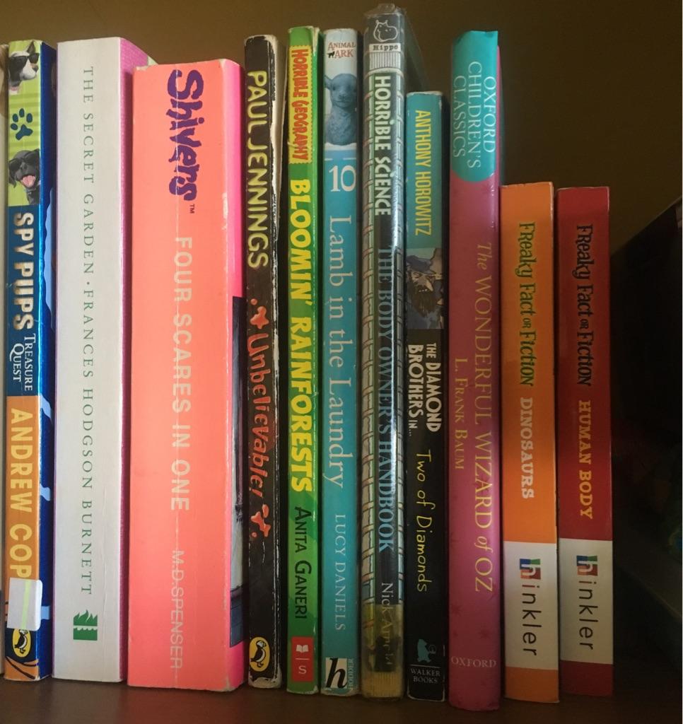 11 Children's Books