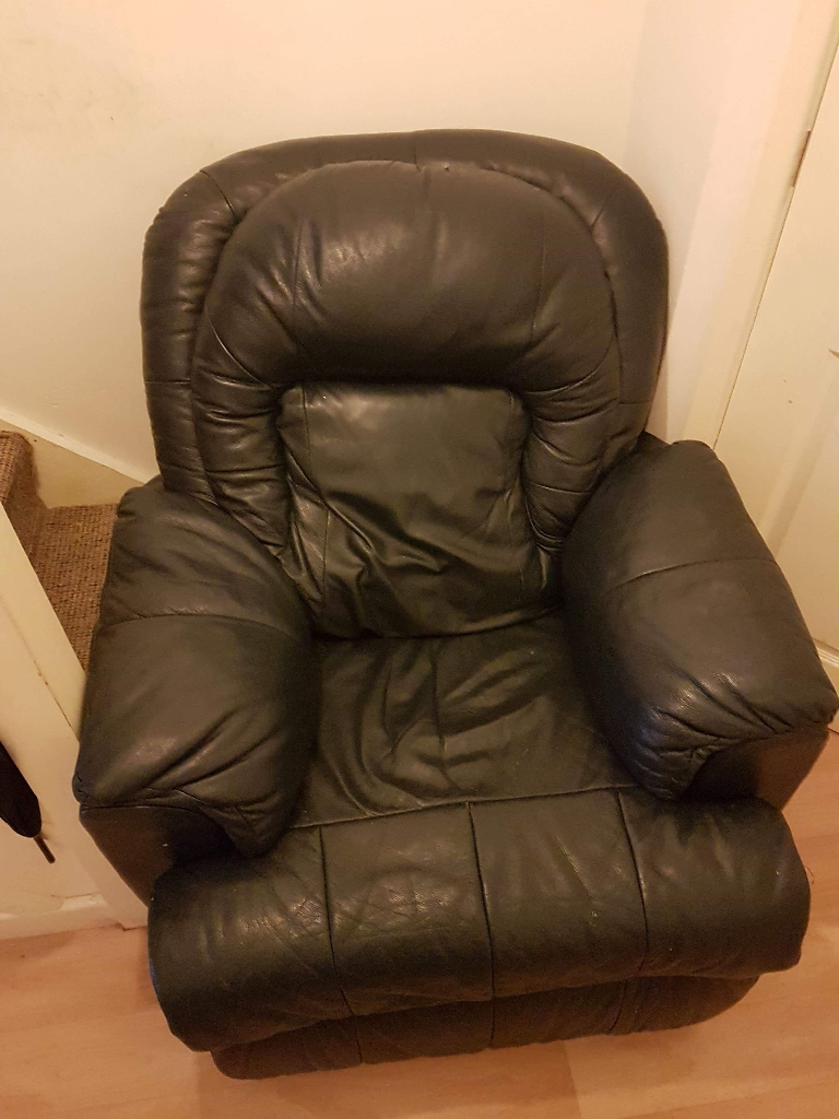 Lazy boy electric recliner