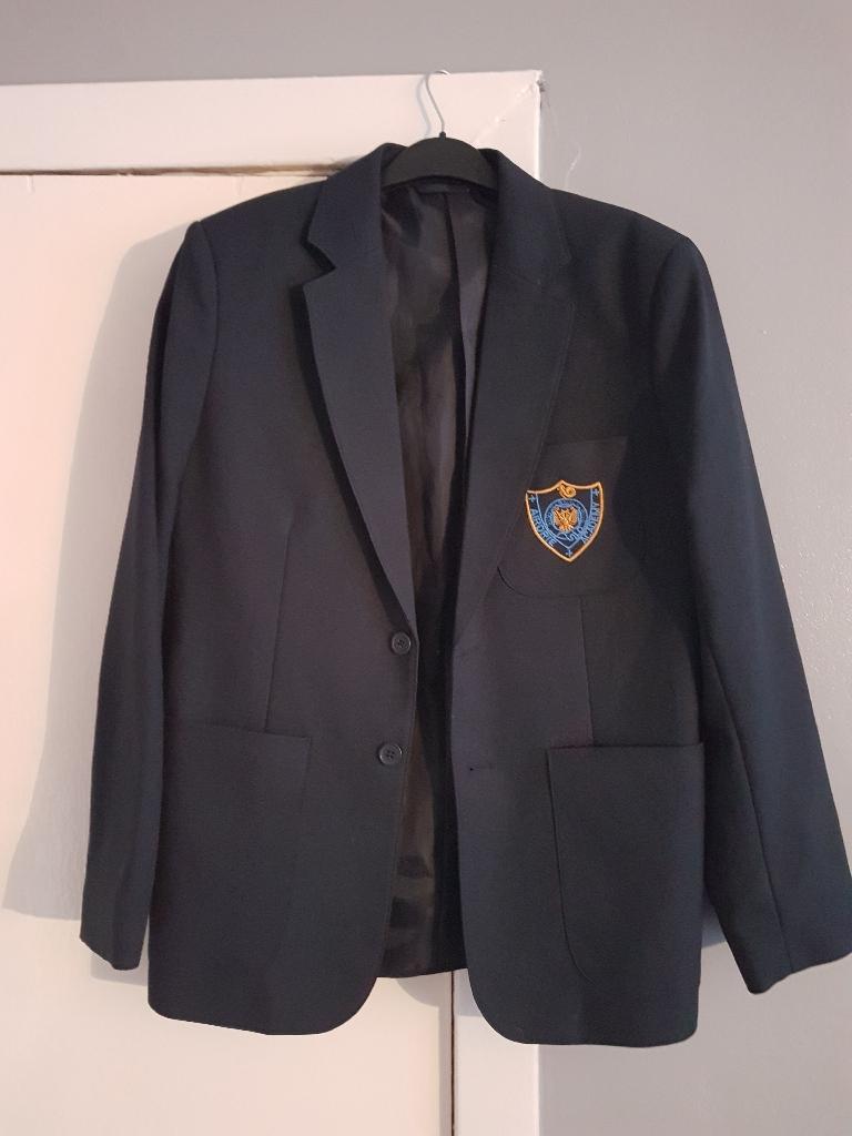 Airdrie academy blazer