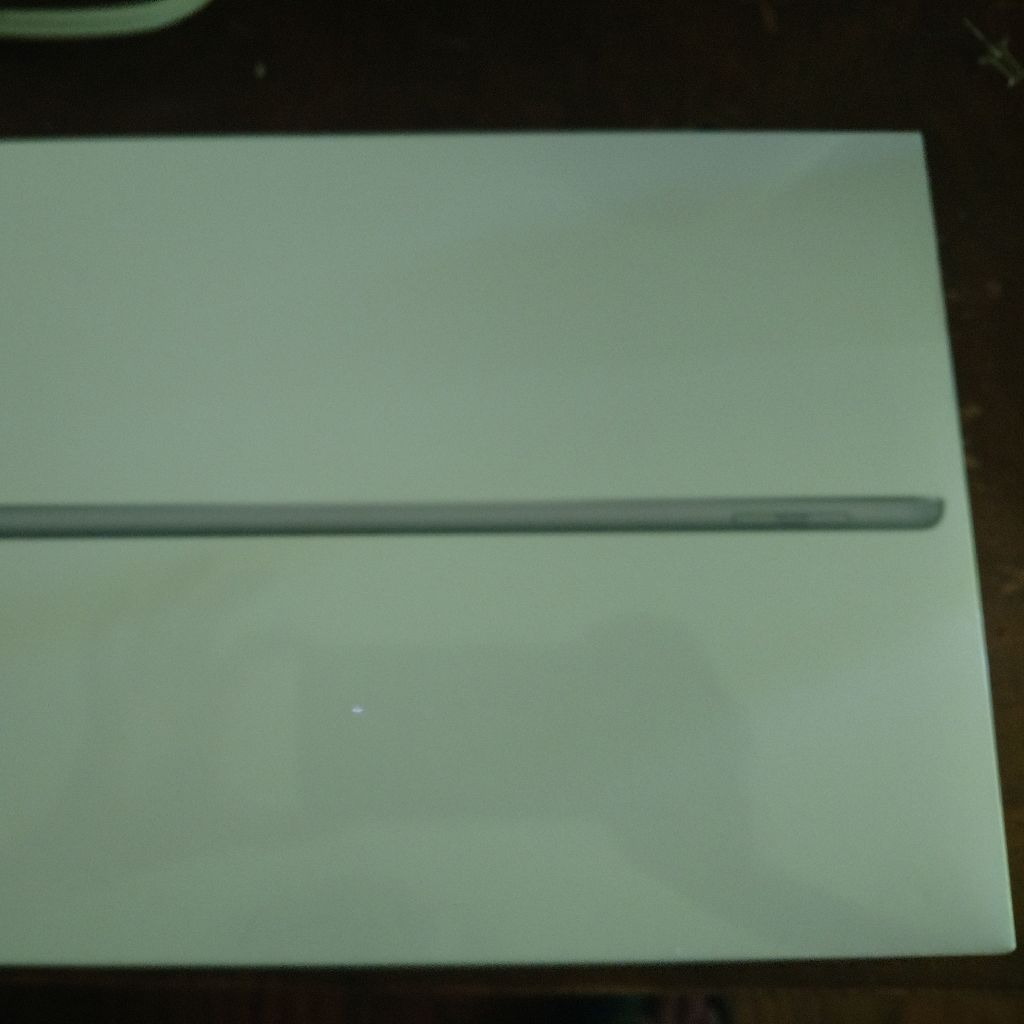 Brand new iPad 6th gen 32 gb