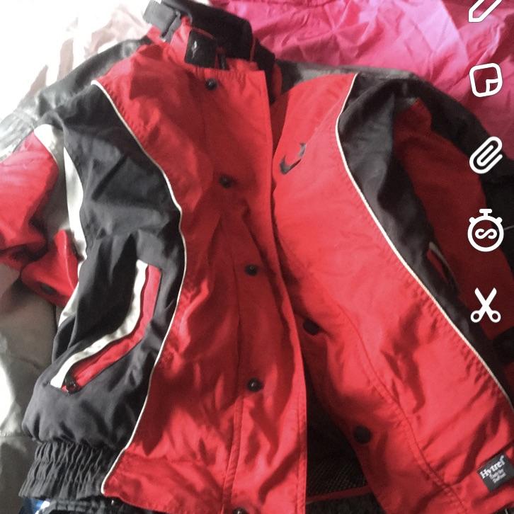 Bikes jacket xl