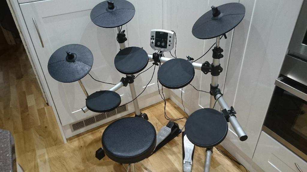 Axus Digital Drums