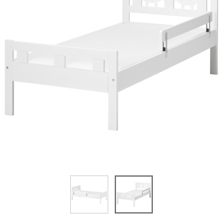 Junior bed with Mattress