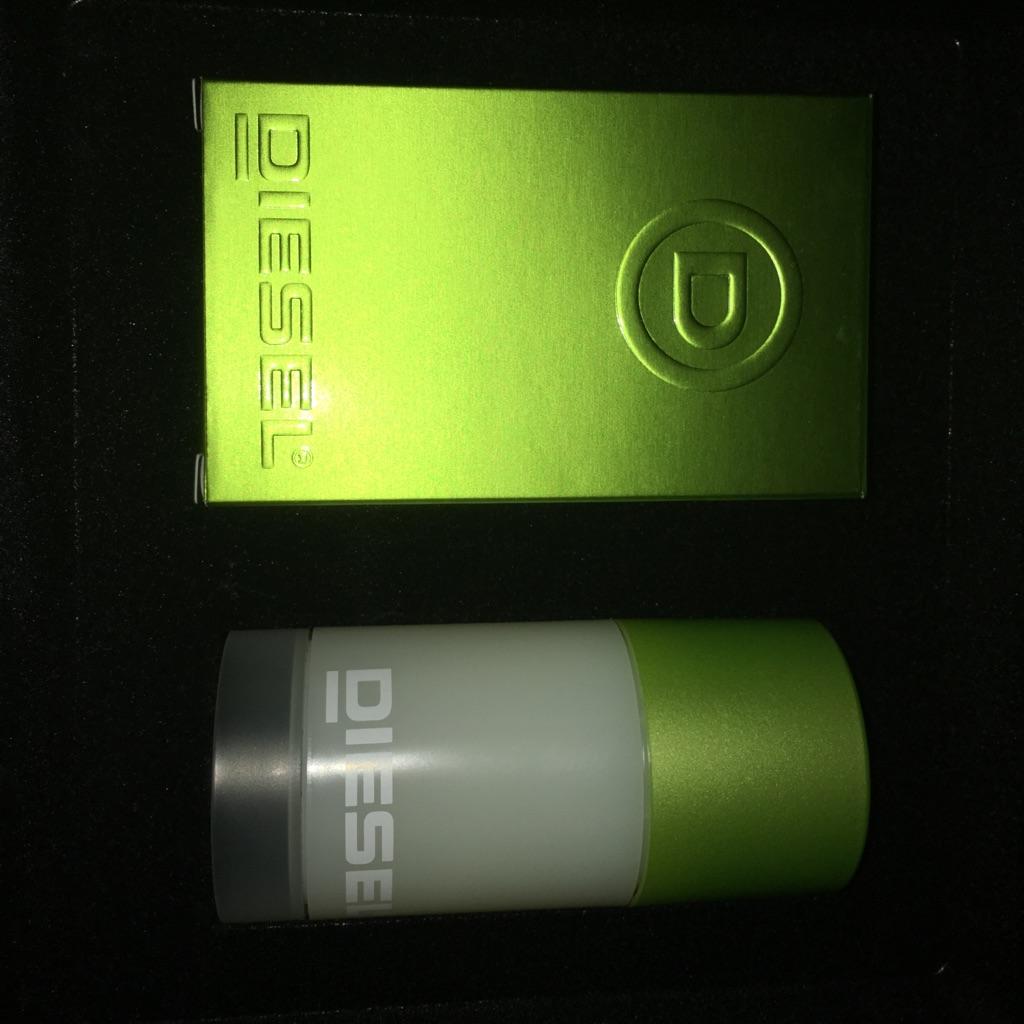 Diesel perfume set