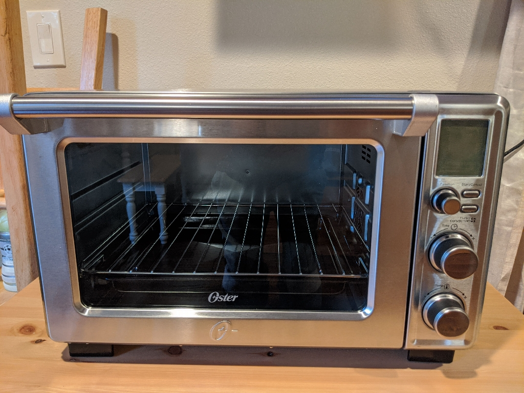 Oster Large Digital Countertop Ovens