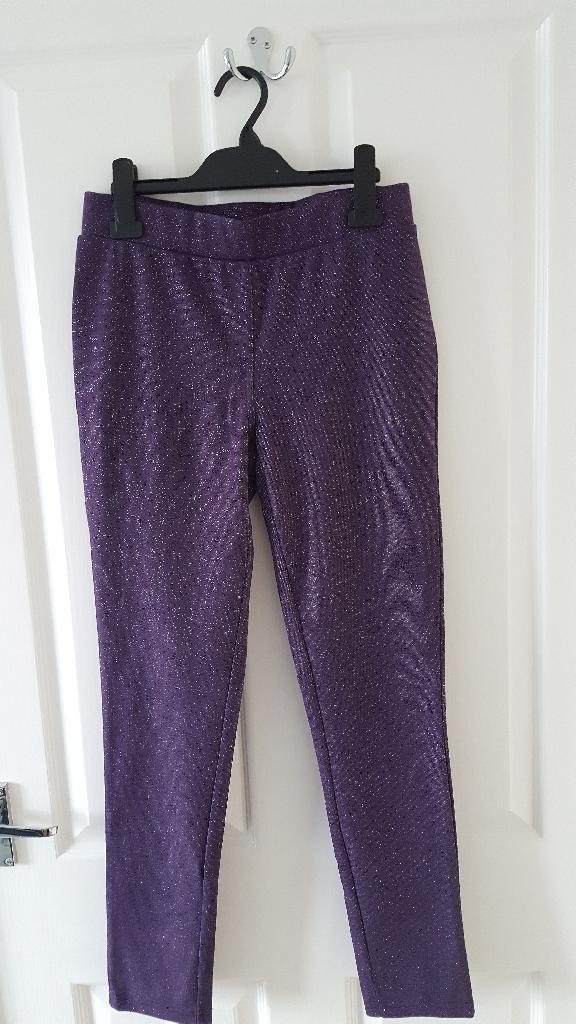 Bon Prix lurex leggings
