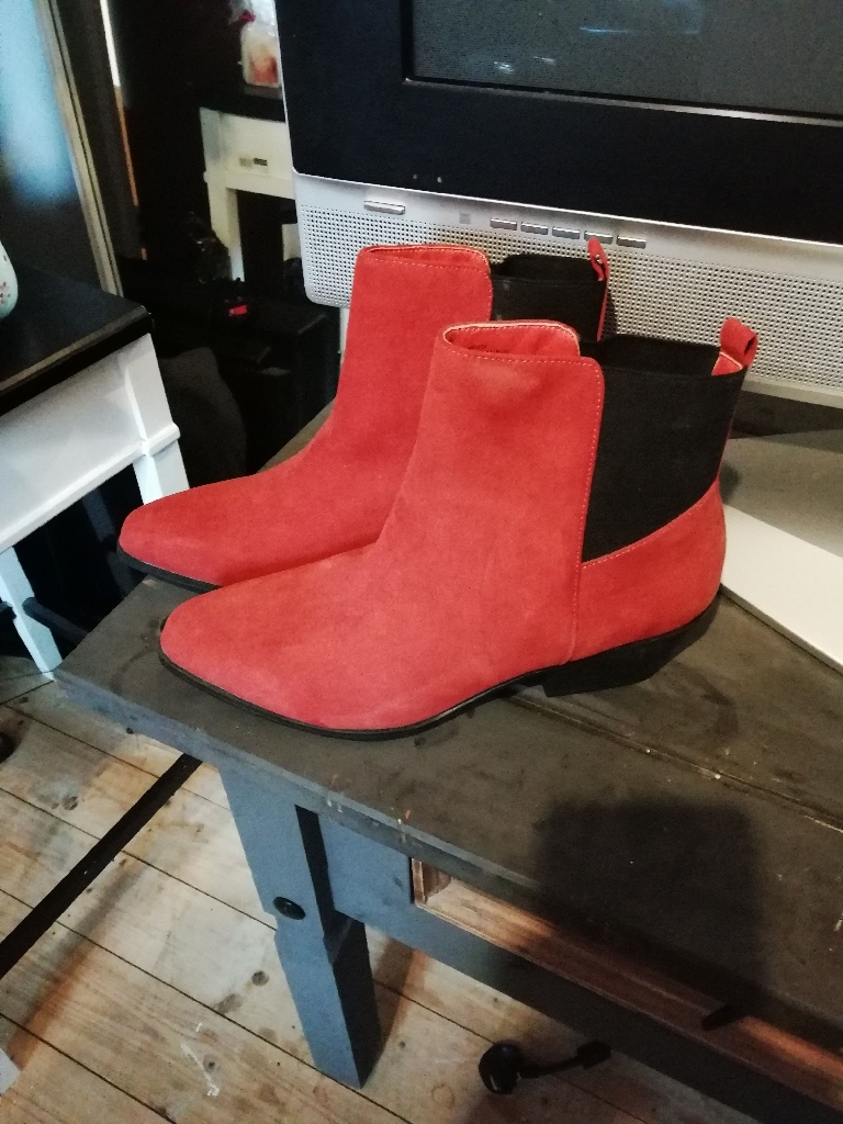 New womans boots