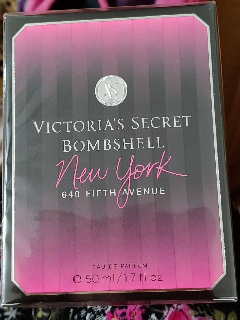 Victoria secret bombshell New york