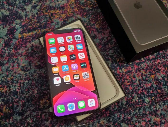Apple iPhone 11 Pro Max -256gb