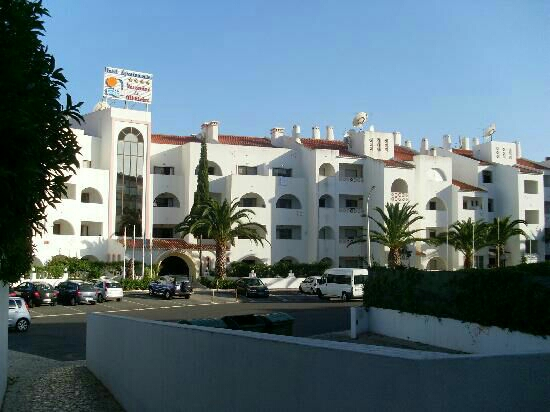 7 Night Albufiera Holiday, All Inclusive, 11th-18th December. 2 people. Studio